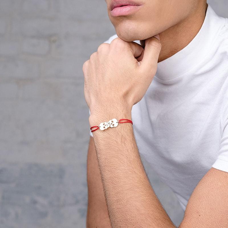 alex-l-bracelet-sergio-h16-rouge