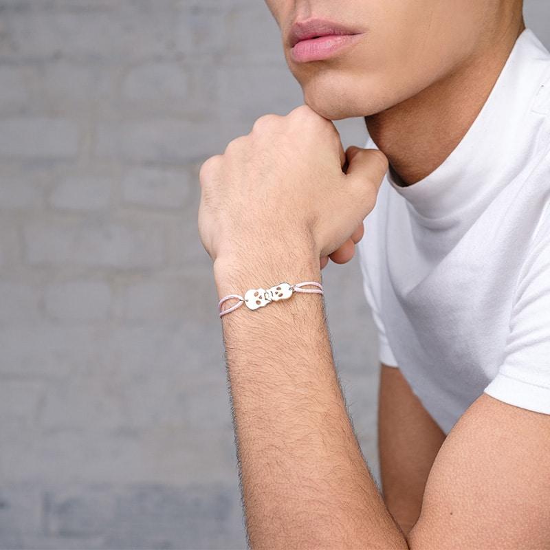 alex-l-bracelet-sergio-h16-rose-pale