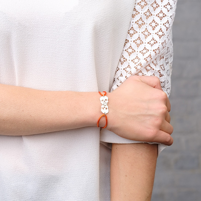 alex-l-bracelet-sergio-h16-orange